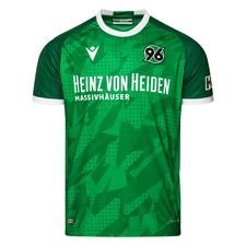 Hannover 96 Bortatröja 2020/21