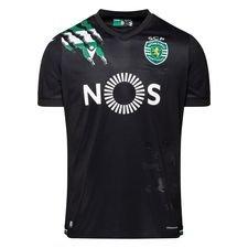 Sporting Lissabon Bortatröja 2020/21