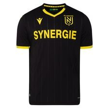 Nantes Udebanetrøje 2020/21