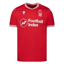 Nottingham Forest Hemmatröja 2020/21