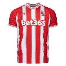 Stoke City Hjemmebanetrøje 2020/21