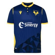 Hellas Verona Hjemmebanetrøje 2020/21