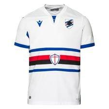 Sampdoria Bortatröja 2020/21