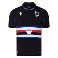 Sampdoria Tredjetröja 2020/21