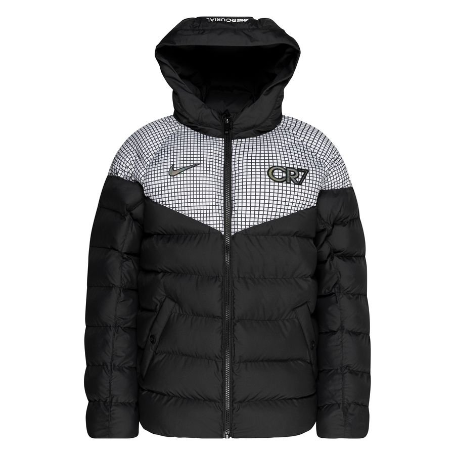 Nike Jas CR7 - Zwart/Grijs Kinderen <br/>EUR 101.95 <br/> <a href=
