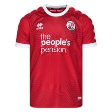 Crawley Town F.C. Hjemmebanetrøje 2020/21