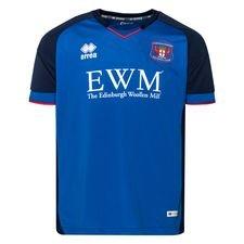 Carlisle United Hemmatröja 2020/21