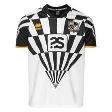 Port Vale FC Hjemmebanetrøje 2020/21