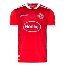 Fortuna Düsseldorf Hemmatröja 2020/21