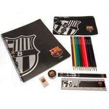 Barcelona Skolpaket - Svart
