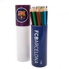 Barcelona Färgpennor - Blå