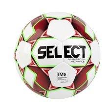 Select Fotboll Numero 10 - Vit/Röd