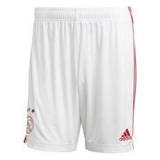 Ajax Amsterdam hjemmebaneshorts Hvid thumbnail