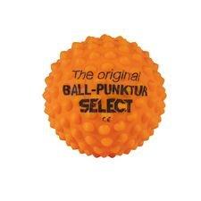 Select massage Ball Punktur 1-Pak - Orange