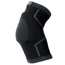 Select Elbow support - Schwarz