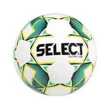Select Fotboll Ultra DB - Vit/Grön