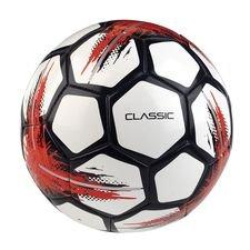 Select Fußball Classic - Weiß/Schwarz