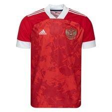 Rusland Hjemmebanetrøje EURO 2020