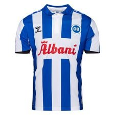 Odense Boldklub Hemmatröja 2020/21