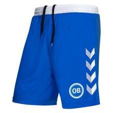 Odense Boldklub Hemmashorts 2020/21