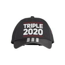 Bayern München Triple 2020 Keps - Svart/Vit