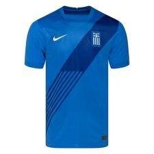 Grækenland Udebanetrøje 2020