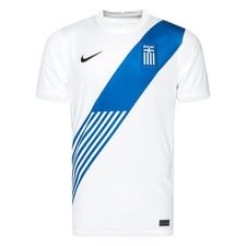 Grækenland Hjemmebanetrøje 2020