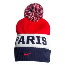 Paris Saint-Germain Mössa Pom - Navy/Röd