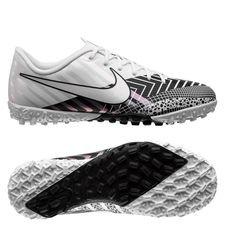Nike Mercurial Vapor 13 Academy TF Dream Speed 3 - Hvid/Sort Børn