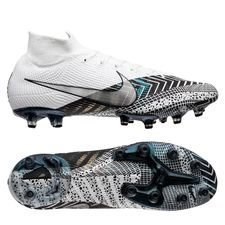 Nike Mercurial Superfly 7 Elite AG-PRO - Hvid/Sort