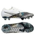 Nike Mercurial Vapor 13 Elite FG Dream Speed 3 - Blanc/Noir