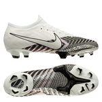 Nike Mercurial Vapor 13 Pro FG Dream Speed 3 - Blanc/Noir