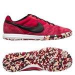Nike Premier II Sala IC Play Mode - Rouge/Noir/Blanc/Rouge foncé