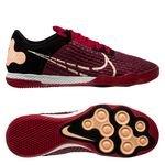 Nike React Gato IC Play Mode - Rouge/Rouge foncé/Noir/Blanc