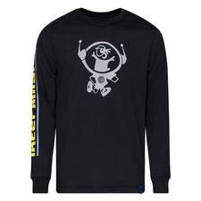 Inter T-Shirt Ignite - Svart/Vit