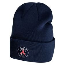 Paris Saint-Germain Mössa Dry - Navy/Vit