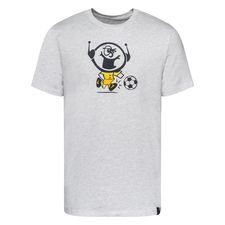 Tottenham T-Shirt Ignite - Grå