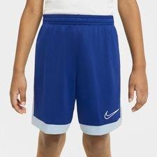 Nike Shorts Dry Academy - Navy/Blau/Weiß Kinder