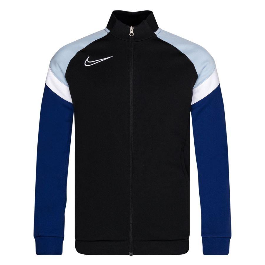 Nike Track Jakke Academy - Sort/Navy/Hvid Børn thumbnail