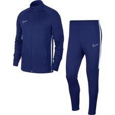 Nike Trainingsanzug Dry Academy K2 - Navy/Weiß