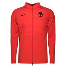 Galatasaray Träningsjacka Therma Padded Strike - Röd/Svart