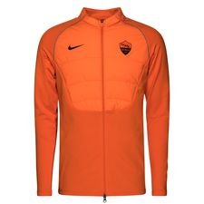 Roma Träningsjacka Therma Padded Strike - Orange/Svart