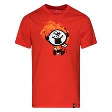 Galatasaray T-Shirt Ignite - Röd