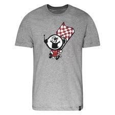 Liverpool T-Shirt Ignite - Grå