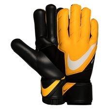 Nike Keepershandschoenen Grip 3 Daybreak - Zwart/Oranje/Wit