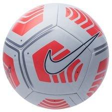 Nike Fußball Pitch - Blau/Rot