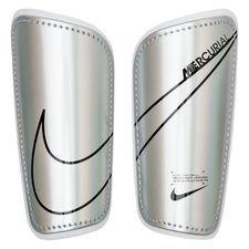 Nike Schienbeinschoner Mercurial Hard Shell Slip In Dream Speed 3 - Weiß/Schwarz