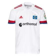 Fodboldtrøje Hamburger SV