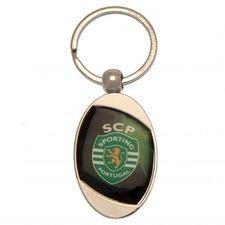 Sporting Lissabon Nyckelring