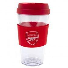 Arsenal Resemugg - Röd/Vit